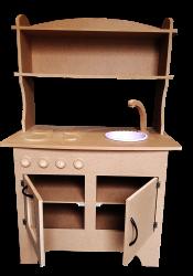 ÇG10 Çocuk Oyun Mutfak - Thumbnail
