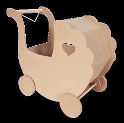 - ÇG11 Bebek Arabası