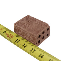 ÇG53 Minyatür Tuğla Set 25 Adet - Thumbnail