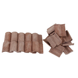 ÇG54 Minyatür Çatı Kremiti 25 Adet - Thumbnail