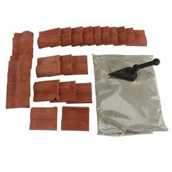 - ÇG54 Minyatür Çatı Kremiti 25 Adet
