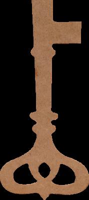 - D29 Küçük Boy Anahtar
