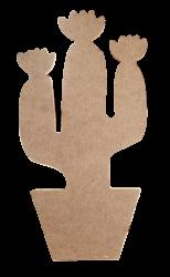- D33 Küçük Boy Kaktüs