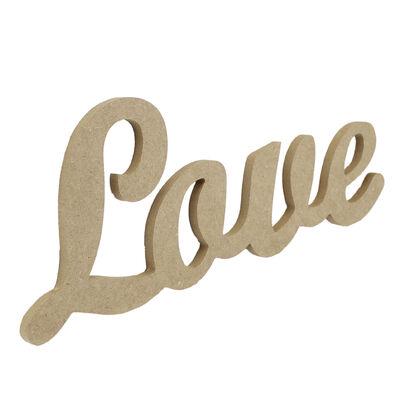 D43 Love Yazı