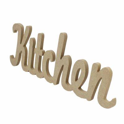 D44 Kitchen Yazı