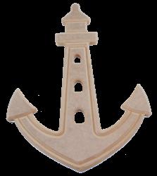 - D48 Deniz Fenerli Çapa