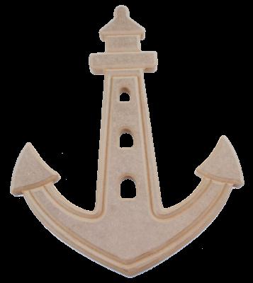 D48 Deniz Fenerli Çapa