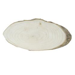 - DA66 Doğal Ağaç Dekoratif Kütük Orta Boy