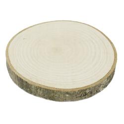 - DA67 Doğal Ağaç Kütük Bardak Altı