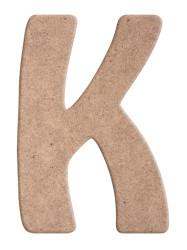 - Dh14 Duvar ''K'' Harfi