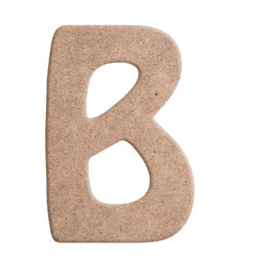 - Dh2 Duvar ''B'' Harfi