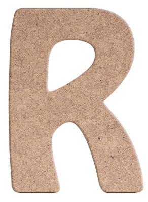 - Dh21 Duvar ''R'' Harfi