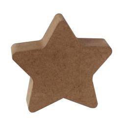 - F53 Ahşap Küçük Yıldız