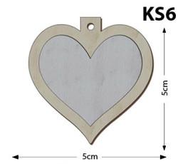- Ks6-Kalpli Kasnak Kolye