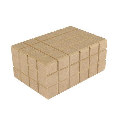 KU95 Damalı Küçük Boy Kutu