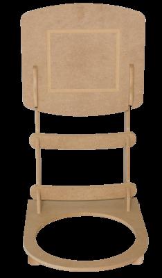 M66 Çöp Kovası Basket Potası