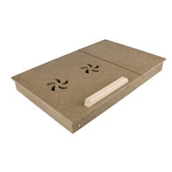 M79 Ayarlanabilir Laptop Sehpası - Thumbnail