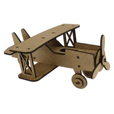 - MS8 Boyama Seti Maket Uçak
