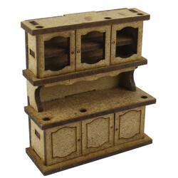 - My62 Minyatür Mutfak Dolabı