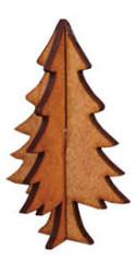 - MY67 Ahşap Minyatür Çam Ağacı