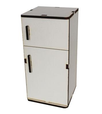 MY74 Beyaz minyatür Buzdolabı