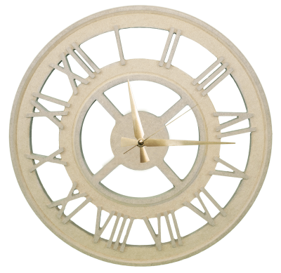 - S9 Roma Rakamlı Saat