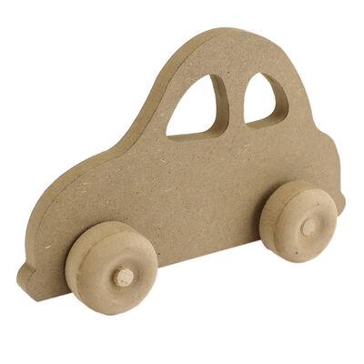 - TO11 Tekerlekli Oyuncak Vosvos Araba