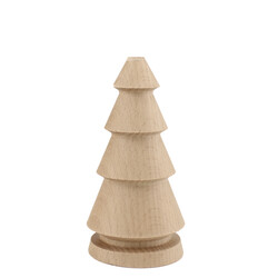 - YB38 Ağaç Torna Çam Ağacı 11 cm