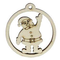 - YB39 Yılbaşı Süsü Noel Baba