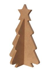 - YB7 Yılbaşı Ağacı 30 cm